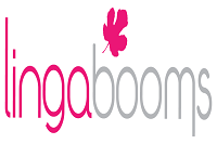Lingabooms