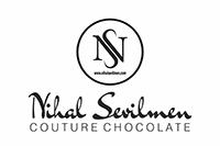Nihal Sevilmen Couture Chocolate