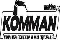 Komman Makina