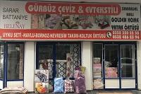 gürbüzçeyiz&tekstil