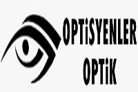 Optisyenler Optik