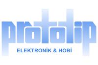 Prototip-Elektronik