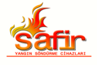 safir yangın