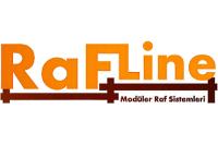 Rafline modüler raf sistemleri