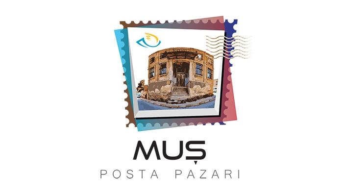 Muş Posta Pazarı