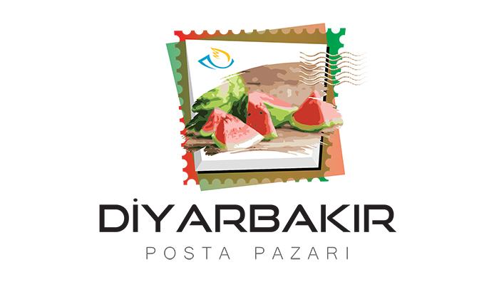 Diyarbakır Posta Pazarı