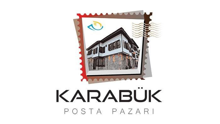 Karabük Posta Pazarı
