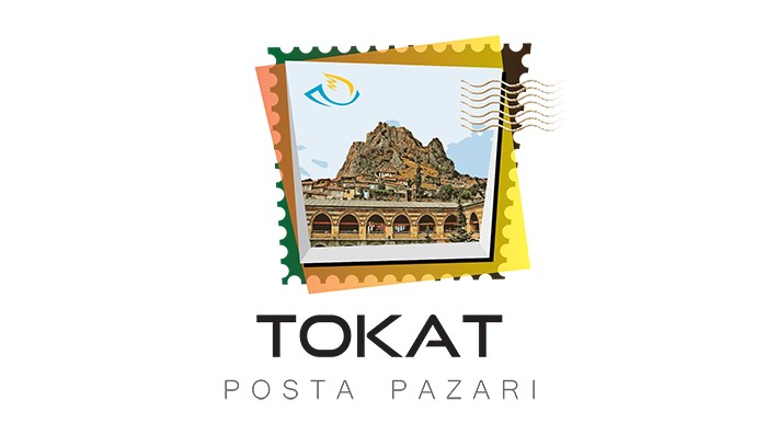 Tokat Posta Pazarı