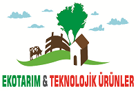 EKOTARIM & TEKNOLOJİ