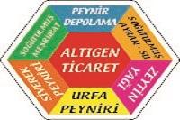 ALTIGEN TİCARET