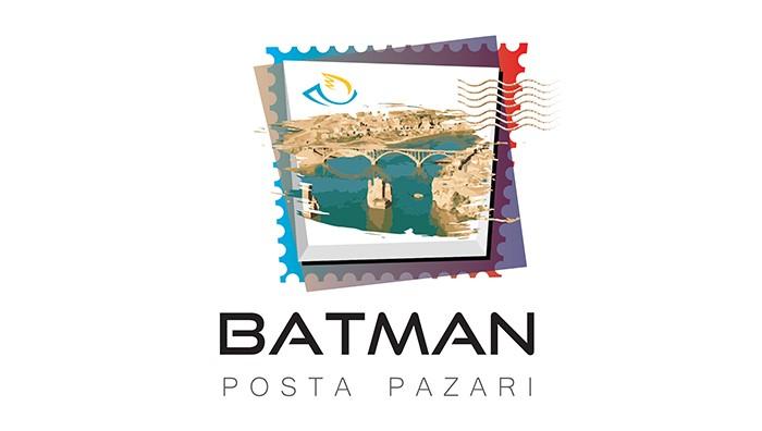 Batman Posta Pazarı