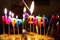 Doğum Günü Parti