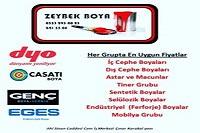 ZEYBEKBOYA