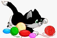 Kedi Yumağı