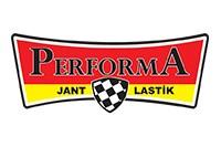 Performa Jant Lastik