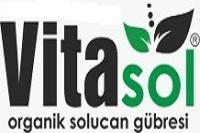 vitasol organik solucan gübresi