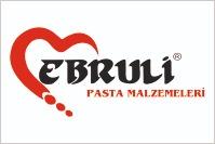 Ebruli Pasta Malzemeleri