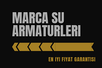 MARCA SU ARMATÜRLERİ