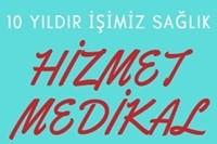 HİZMETMED