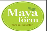 MAYA FORM