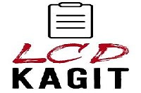 LCD KAGIT