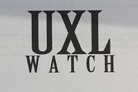 UXL WATCH