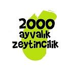 2000 AYVALIK ZEYTİNCİLİK