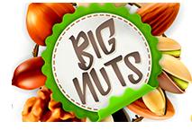 Big Nuts Kuruyemiş
