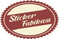 Sticker Fabrikası