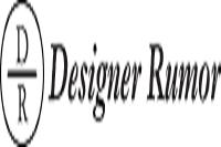 Designer Rumor