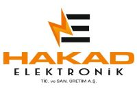 Hakad Elektronik