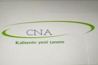 CNA Ticaret