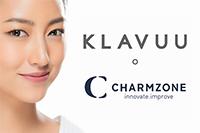 KLAVUU & CHARMZONE