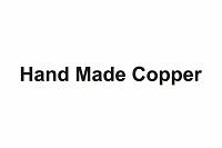 Hand Made Copper