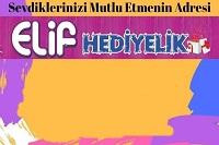 ELİF Hediyelik