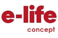 e-life concept