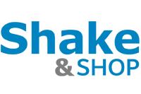 Shake & Shop