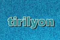 Tirilyon