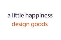 a little happiness design goods