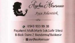 Aycha Aksesuar