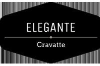 Elegante Cravatte