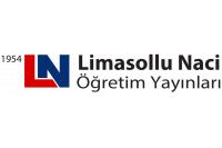 Limasollu Naci Öğretim Yayınları