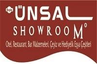 Erçin Ünsal Showroom