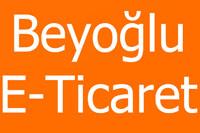 Beyoğlu E-Ticaret
